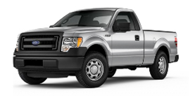 F-150 Regular Cab