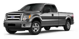 2013 Ford F-150 SuperCab 8