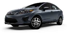 2013 Ford Fiesta SE