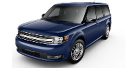 2013 Ford Flex SEL
