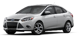 2013 Ford Focus SE