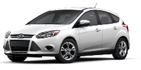 2013 Ford Focus