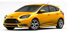 2013 Ford Focus ST ST