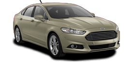 Rialto Ford - 2013 Ford Fusion 2.5 I-4 SE