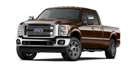 Chino Ford - 2013 Ford Super Duty F-250 Crew Cab 8