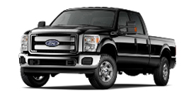 Norco Ford - 2013 Ford Super Duty F-250 Crew Cab 8