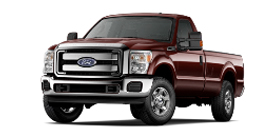 Mesquite Ford - 2013 Ford Super Duty F-250 Regular Cab 8