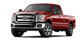 Austin Ford - 2013 Ford Super Duty F-250 SuperCab 8