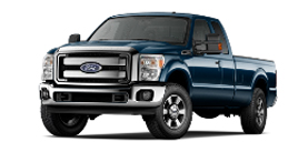 2013 Ford Super Duty F-250 SuperCab 8