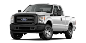 2013 Ford Super Duty F-250 SuperCab