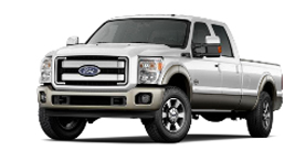 2013 Ford Super Duty F-350 Crew Cab 8