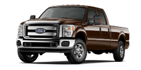 Hutto Ford - 2013 Ford Super Duty F-350 Crew Cab 8
