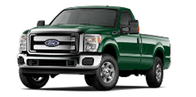 2013 Ford Super Duty F-350 Regular Cab 8