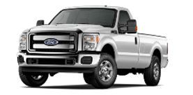 Simi Valley Ford - 2013 Ford Super Duty F-350 Regular Cab 8