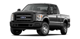2013 Ford Super Duty F-350 SuperCab