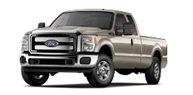 Georgetown Ford - 2013 Ford Super Duty F-350 SuperCab 8