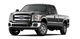 2013 Ford Super Duty F-350 SuperCab 8
