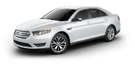 Santa Monica Ford - 2013 Ford Taurus Limited