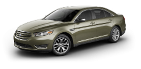 2013 Ford Taurus