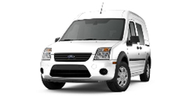 2013 Ford Transit Connect Includes side/rear door glass XLT