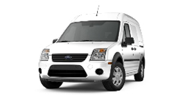 2013 Ford Transit Connect No side/rear door glass XLT