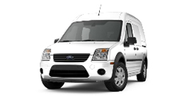 2013 Ford Transit Connect Includes rear/no side door glass XLT
