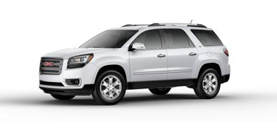 2013 GMC Acadia SLT-1