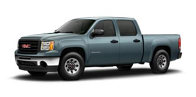 2013 GMC Sierra 1500 Crew Cab