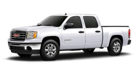 2013 GMC Sierra 1500 Hybrid