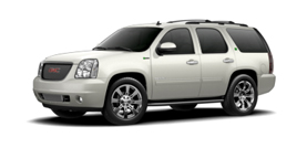 2013 GMC Yukon Denali Hybrid