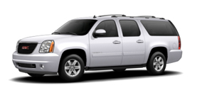 2013 GMC Yukon XL