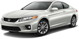 2013 Accord Coupe 2.4 L4 with Leather EX-L