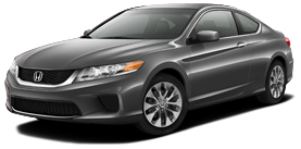 2013 Honda Accord Coupe 2.4 L4 LX-S