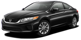 2013 Honda Accord Coupe 2.4 L4 PZEV LX-S