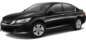 2013 Accord Sedan 2.4 L4 LX