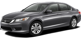 2013 Honda Accord Sedan 2.4 L4 LX