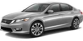 2013 Honda Accord Sedan 2.4 L4 Sport