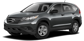 2013 CR-V LX