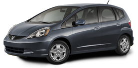 2013 Honda Fit Manual