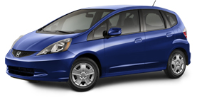 2013 Honda Fit