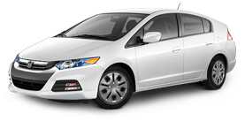 Johnson City Honda - 2013 Honda Insight Base