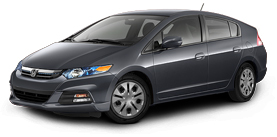 2013 Honda Insight PZEV Base
