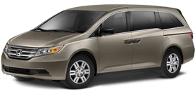 2013 Honda Odyssey