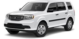 2013 Honda Pilot