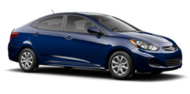 Plainview Hyundai - 2013 Hyundai Accent 1.6L Automatic GLS