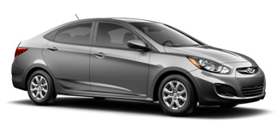Shallowater Hyundai - 2013 Hyundai Accent 1.6L Manual GLS