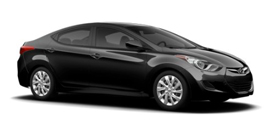 2013 Hyundai Elantra