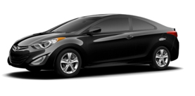 Shallowater Hyundai - 2013 Hyundai Elantra Coupe 1.8L Automatic - PZEV  GS