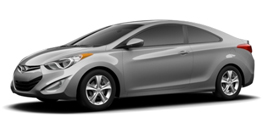 Littlefield Hyundai - 2013 Hyundai Elantra Coupe 1.8L Manual GS