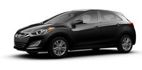 Midland Hyundai - 2013 Hyundai Elantra GT 1.8L Manual GT